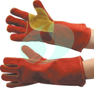 WCBR06 welding gloves